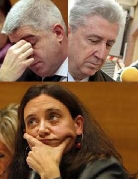 COMUNICAT DE LA PERMANENT DEL COMITÉ D'EMPRESA CONTRA LES SANCIONS IMPOSADES A 48 TREBALLADORS