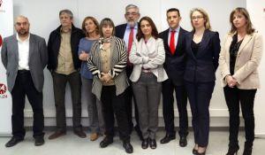 """Gran ambient de """"complicitat"""" el que regnava hui en la primera reunió del nou Consell d'Administració de RTVV"""