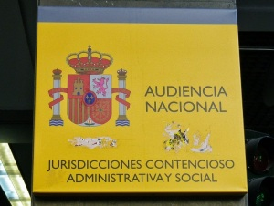 audiencia cartel